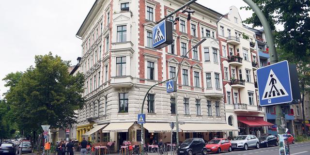 נחתם ההסכם: איי.די.או פרופרטיז תמכור 5,800 דירות לעיריית ברלין תמורת 920 מיליון יורו