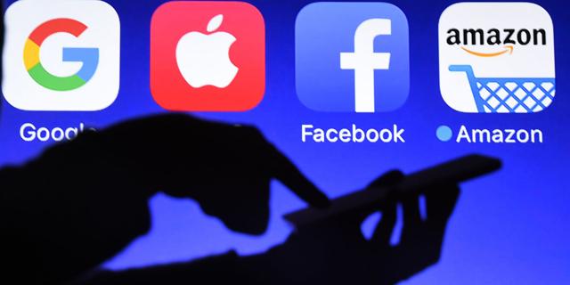 המותגים עם השווי הגבוה ביותר בעולם: אפל, גוגל ואמזון