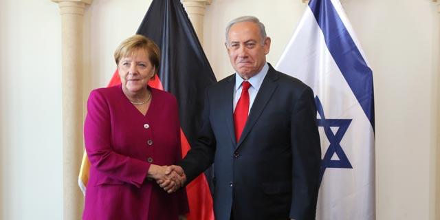 המיתון חובק עולם - וישראל כבולה לשותפות הסחר