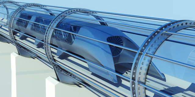 Hyperloop is not only radical in its technology, but also in its intellectual property strategy