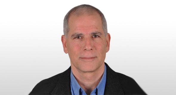 NewRocket CEO Eran Privman. Photo: Hadar Alon
