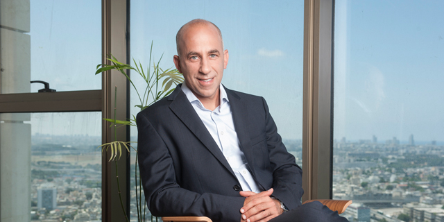 אספן ממשיכה להתרחב בהולנד: רוכשת בניין משרדים ב-114 מיליון שקל