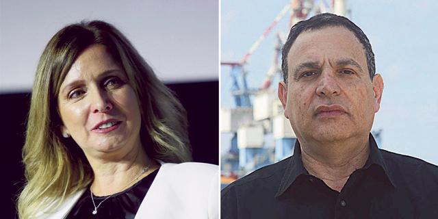 """דירקטוריון נמל אשדוד שוב תוקף את המנכ""""ל: הנמל בכאוס"""