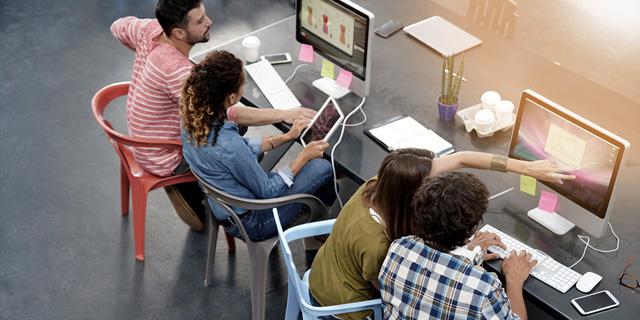 4 דרכים שלא הכרתם ללמידה באמצעות טכנולוגיות