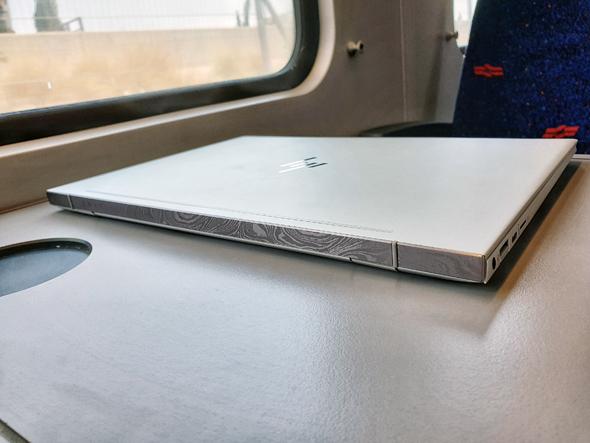 לפטופ HP ENVY  13 מחשב נייד מחשבים, צילום: ניצן סדן