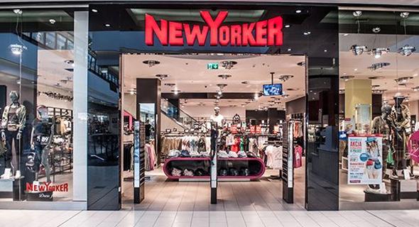 חנות של ניו יורקר. תנסה להילחם ב־H&M
