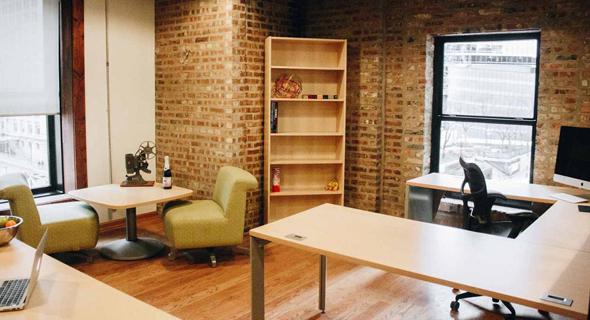 חלל של rent24, צילום: אתר החברה
