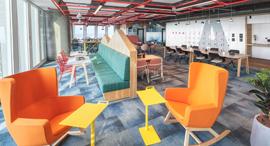 אמזון ישראל משרדים , צילום: תומר פולטין