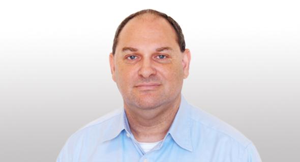 """יוסי אפלבאום, מייסד ומנכ""""ל ספיו"""