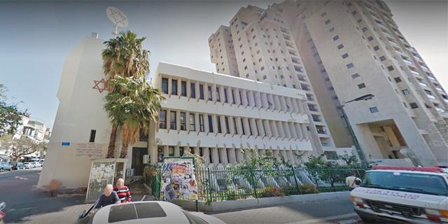 """הערכה: חברת בנייני העיר הלבנה זכתה במכרז לרכישת מבנה מד""""א, במתחם בזל בת""""א"""