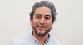 """דרור גנון מ""""מ ראש הרשות הארצית לתחבורה ציבורית, צילום: אוראל כהן"""