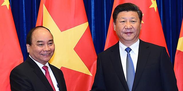 הממשלה בווייטנאם מקדמת השקעות מסין, האזרחים מטרפדים אותן