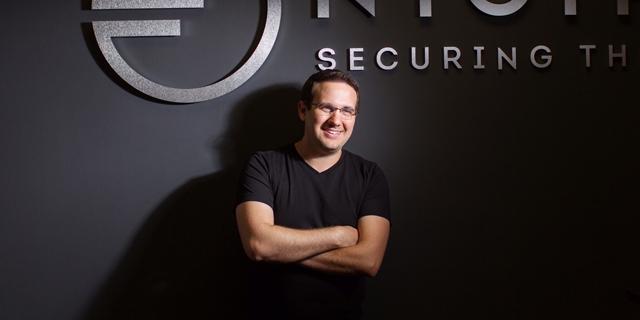 Cybersecurity Company Nyotron Raises $10 Million