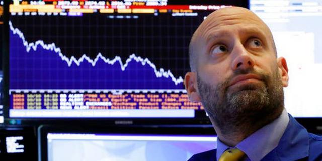 הבנקים בהובלת גולדמן זאקס גררו את וול סטריט לירידות