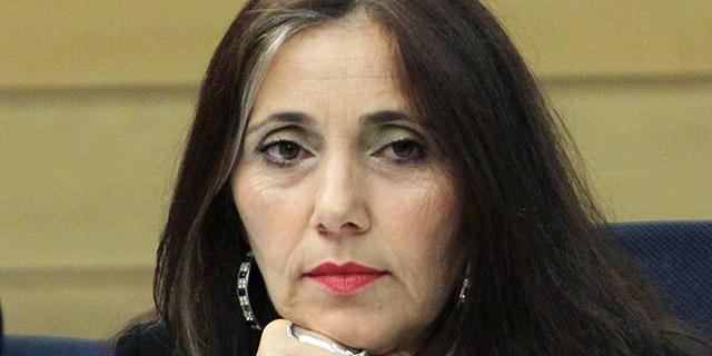 יוליה שמאלוב ברקוביץ': לא מתכוונת להתפטר, אשלים את ההליך בעניין המיזוג