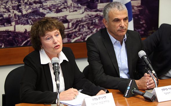 אחרי שנים של תקיעות: הוועדה ליציבות פיננסית יוצאת לדרך