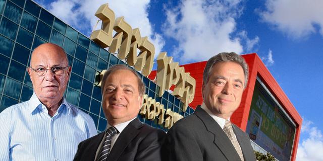 האחים משה ויגאל גינדי תובעים 800 מיליון שקל ממגדל