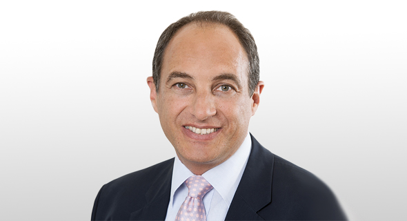 Edouard Cukierman, Chairman of Cukierman Investment House and Managing Partner at Catalyst Funds. Photo: Courtesy