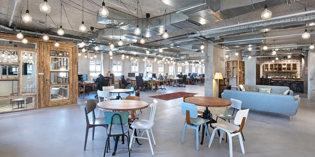 """כיצד יצרה התרבות הארגונית של Fiverr חברה של מנכ""""לים"""