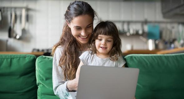 93% מהצרכנים בישראל עורכים קניות באינטרנט , צילום: שאטרסטוק