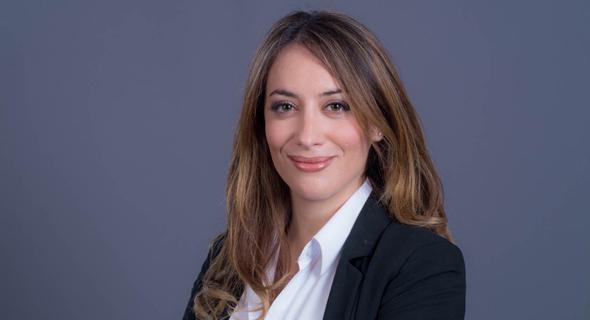 """עו""""ד אלונה מורציאנו-ביבי ממשרד ERM"""