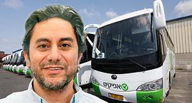 """דרור גנון, צילום: אוראל כהן, יח""""צ"""