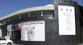 גלריות גורדון ו אלון שגב פנאי, צילום: עמית שעל