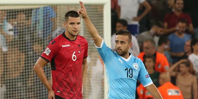 8 הערות על ניצחון הנבחרת נגד אלבניה
