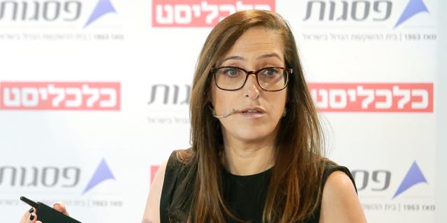 """""""ישראל נשארת אי של יציבות בשווקים"""""""