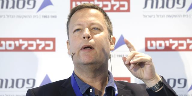 """רז צימט: """"היעד של הסנקציות נגד איראן הוא פוליטי, לא כלכלי"""""""