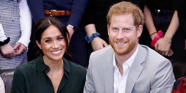 הארי ומייגן  הודיעו באינסטגרם: מוותרים על מעמדם בבית המלוכה - בדרך לעצמאות פיננסית