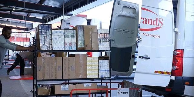 יבואנית הסיגריות גלוברנדס רוצה לייבא מוצרי CBD, אם יוחרגו בחוק