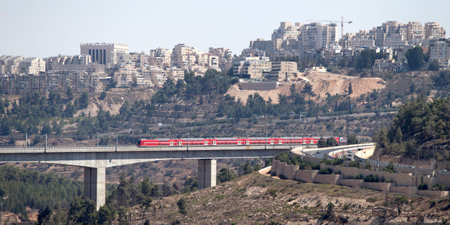 11 Years Overdue, Jerusalem Express Train to Reach Tel Aviv in Early 2019, Exec Says