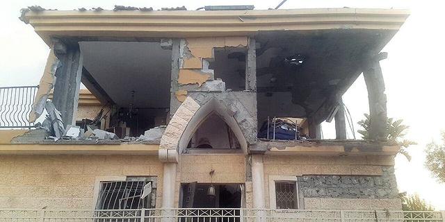 """חמאס והג'יהאד האיסלאמי: """"מתנגדים לירי הרקטות""""; צה""""ל תקף חוליית משגרים"""
