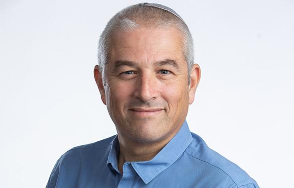 """אייל גרינבאום, מנכ""""ל ומייסד קבוצת ש.א.ג שירותי רפואה בע""""מ, צילום: ברוך גרינברג סטודיו בר"""