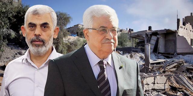 ההסלמה בדרום: העימות הפנים פלסטיני יכתיב את גובה הלהבות