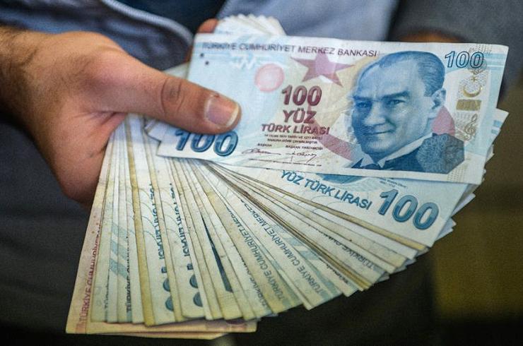 לירה טורקית, צילום: איי אף פי