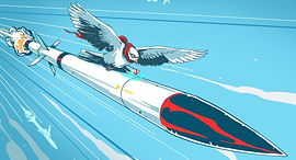 הקברניט יונה יונים ציפור מלחמה תקשורת צבאית, צילום: hackaday