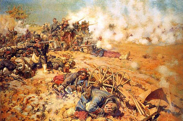 מלחמת צרפת-פרוסיה