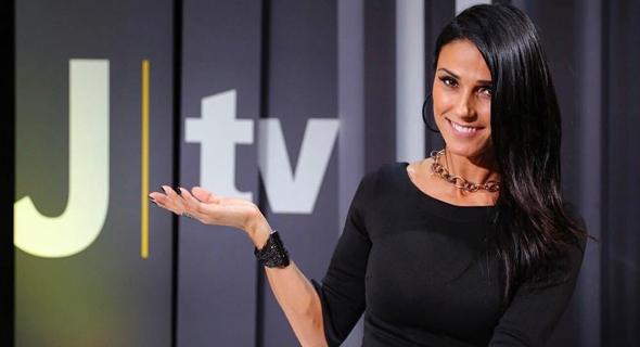 יובנטוס TV. נטפליקס של הכדורגל, צילום מסך