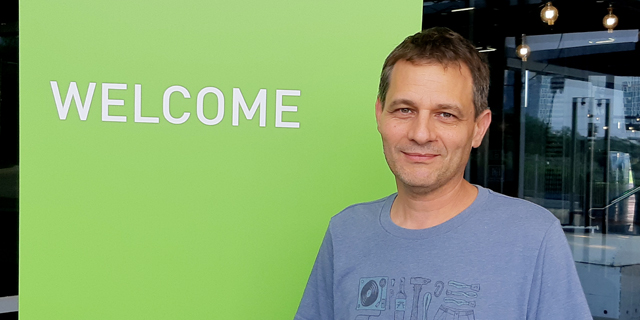 Nvidia Sets Up New AI Outpost in Israel