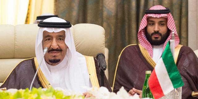 דיווחים: לחץ כבד על מלך סעודיה להדיח את בנו מוחמד בן סלמאן