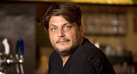 השף רוברט קלוגר , צילום: יובל חן
