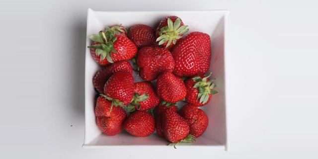 Alexa, Please Vacuum Seal These Strawberries