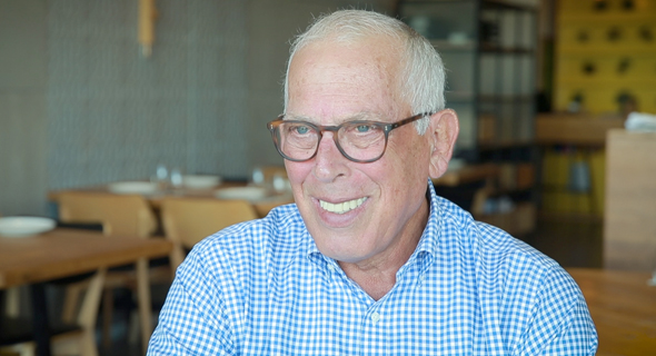 """ג'קי מוקמל, יו""""ר CBRE ישראל. הכסף זורם משוק ההון לשוק המשרדים"""