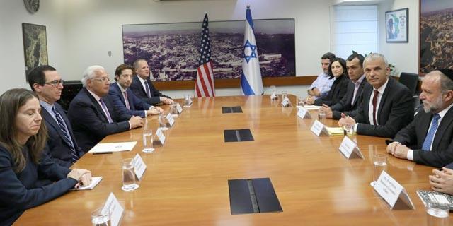 """מזכר ההבנות ארה""""ב-ישראל: על הכוונת - דיור ציבורי והתחדשות עירונית"""