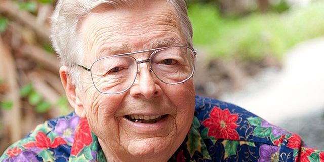 מייסד מדטרוניק, ארל באקן, הלך לעולמו בגיל 94