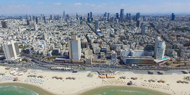 OECD Cuts Israel's Economic Growth Prediction for 2020 to Under 3%