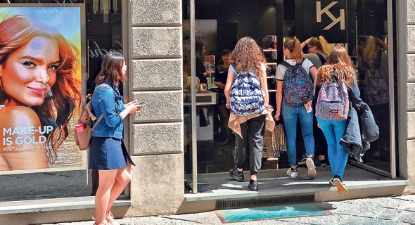 סניף קיקו מילאנו באיטליה, צילום: שאטרסטוק