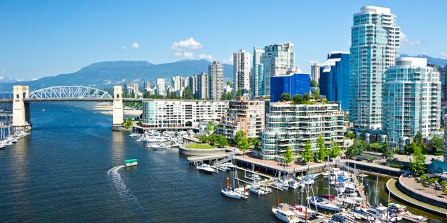 WOW Air Announces Low-Cost Tel Aviv-Vancouver Route